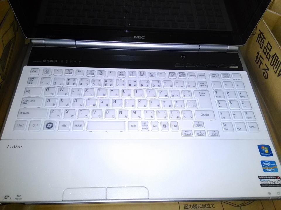 PC-LL750FS6W