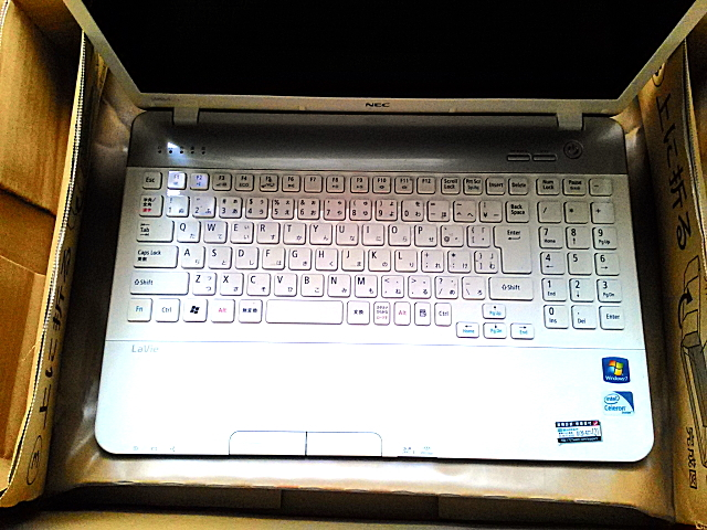 PC-LS150F2P2W