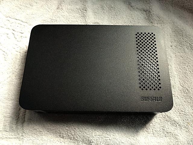 HD-LL4.0U3-BK