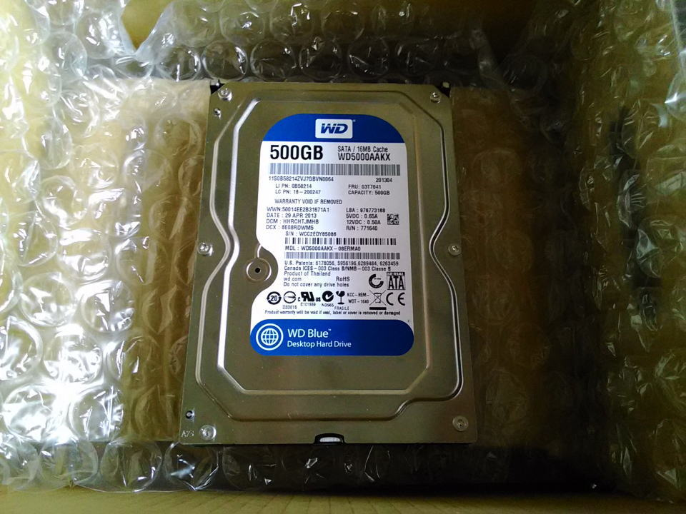 WD5000AAKX_0630