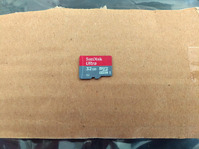 SanDisk_Micro SD
