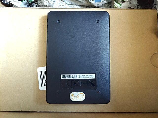 HD-PCT500U2-BKJ
