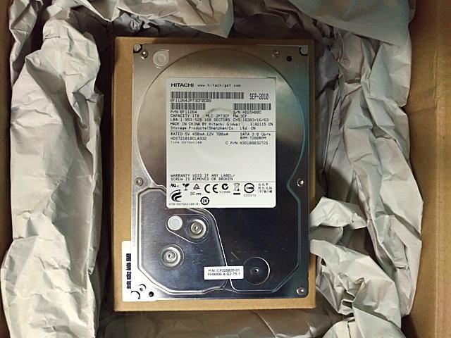 HDS721010CLA332
