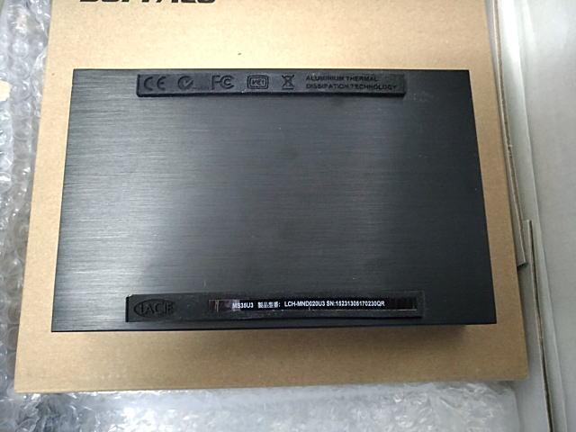 LCH-MND020U3