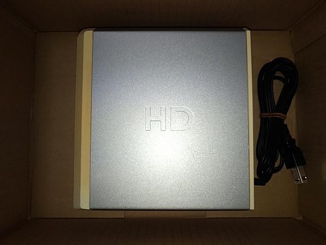 HD-H320U2
