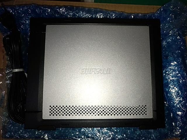 HD-HES320U2