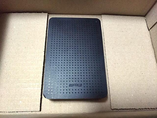 HD-PCF2.0U3-GB/N