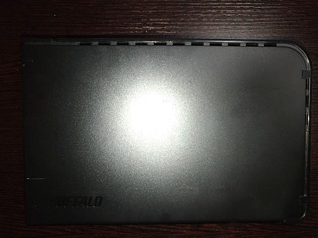 HD-LB2.0TU3